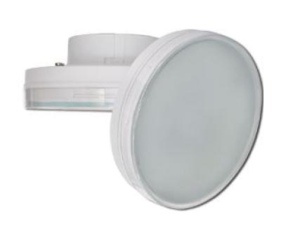 Лампа светодиодная Ecola GX70   LED 13.0W Tablet 220V 2800K матовое стекло 111x42 Истра