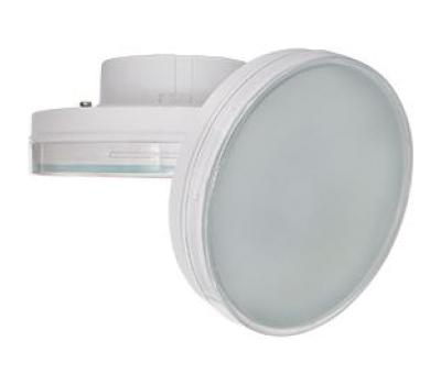 Ecola GX70   LED Premium 20,0W Tablet 220V 2800K матовое стекло (композит) 111х42 Истра