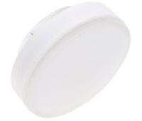 Ecola Light GX53 LED 11,5W Tablet 220V 4200K 27x75 матовое стекло (композит) 30000h Истра