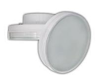 Лампа светодиодная Ecola GX70   LED 10.0W Tablet 220V 4200K матовое стекло 111х42 Истра
