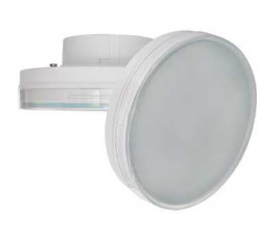 НОВИНКА!Лампа светодиодная Ecola GX70 LED Premium 13.0W Tablet 220V 2800K матовое стекло 111x42 Истра