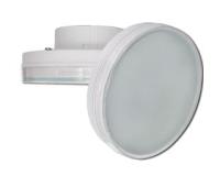 Лампа светодиодная Ecola GX70   LED 13.0W Tablet 220V 6400K матовое стекло 111x42 Истра