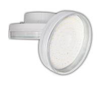 Лампа светодиодная Ecola GX70   LED 10.0W Tablet 220V 4200K прозрачное  стекло 111х42 Истра