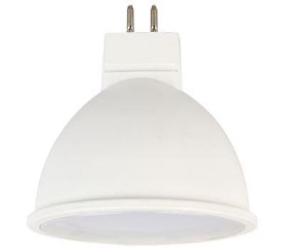 Ecola MR16   LED Premium  5.4W  220V GU5.3 4200K матовое стекло (композит) 48x50 Истра