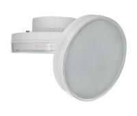 Ecola GX70   LED Premium 20,0W Tablet 220V 4200K матовое стекло (композит) 111х42 Истра