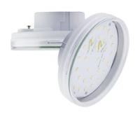 НОВИНКА!Лампа светодиодная Ecola GX70 LED 20.0W Tablet 220V 2800K прозрачное стекло 111x42 Истра