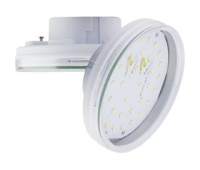 НОВИНКА!Лампа светодиодная Ecola GX70 LED 20.0W Tablet 220V 4200K прозрачное стекло 111x42 Истра