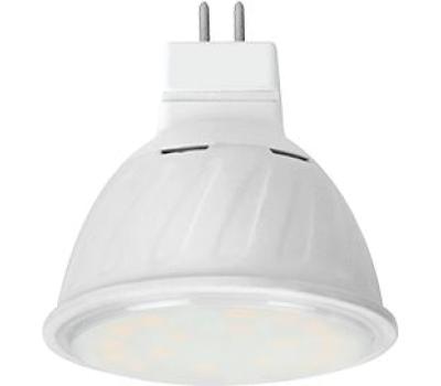 Ecola MR16   LED 10.0W  220V GU5.3 4200K прозрачное стекло (композит) 51x50 Истра