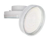 Лампа светодиодная Ecola GX70   LED 10.0W Tablet 220V 6400K прозрачное стекло 111х42 Истра