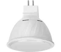 Ecola MR16   LED 10.0W  220V GU5.3 2800K матовое стекло (композит) 51x50 Истра