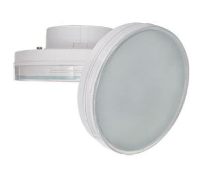 НОВИНКА!Лампа светодиодная Ecola GX70 LED 10.0W Tablet 220V 6400K матовое стекло 111x42 Истра