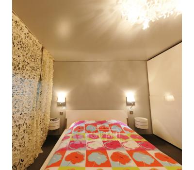 Натяжной потолок 16 м² Истра
