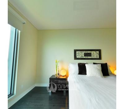 Натяжной потолок 17 м² Истра
