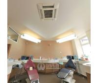 Натяжной потолок 19 м² Истра