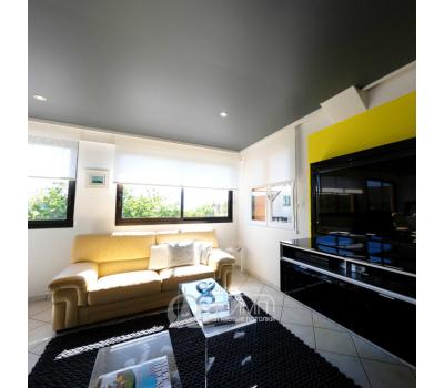 Натяжной потолок 21 м² Истра