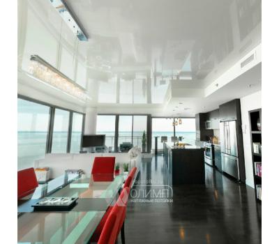 Натяжной потолок 24 м² Истра