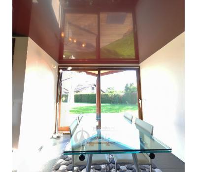 Натяжной потолок 27 м² Истра