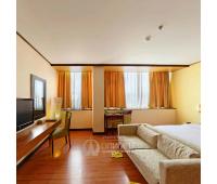 Натяжной потолок 31 м² Истра