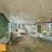 Натяжной потолок 33 м² Истра