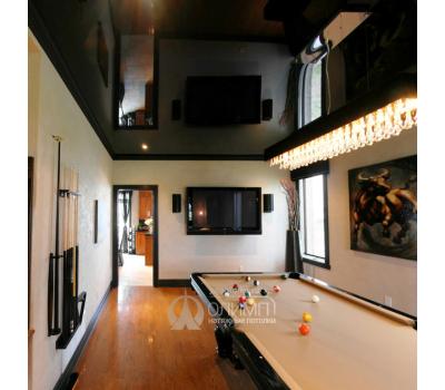 Натяжной потолок 12 м² Истра
