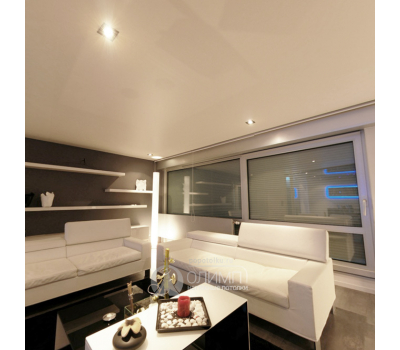 Натяжной потолок 13 м² Истра