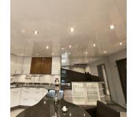Натяжной потолок 15 м²