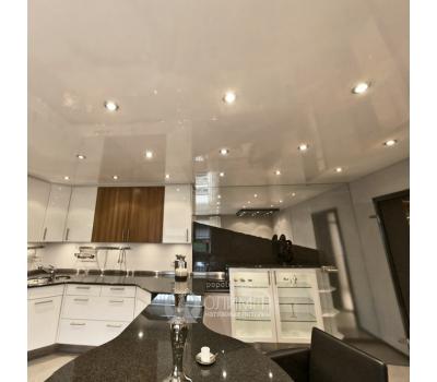 Натяжной потолок 15 м² Истра