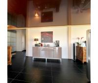 Натяжной потолок 46 м² Истра