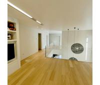 Натяжной потолок 47 м²