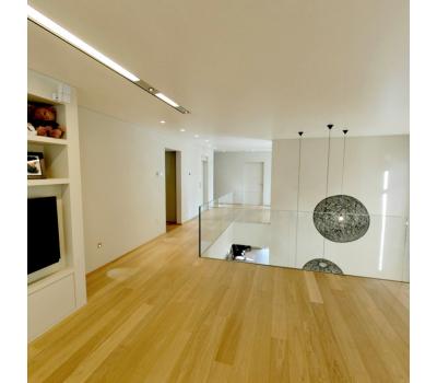 Натяжной потолок 47 м² Истра